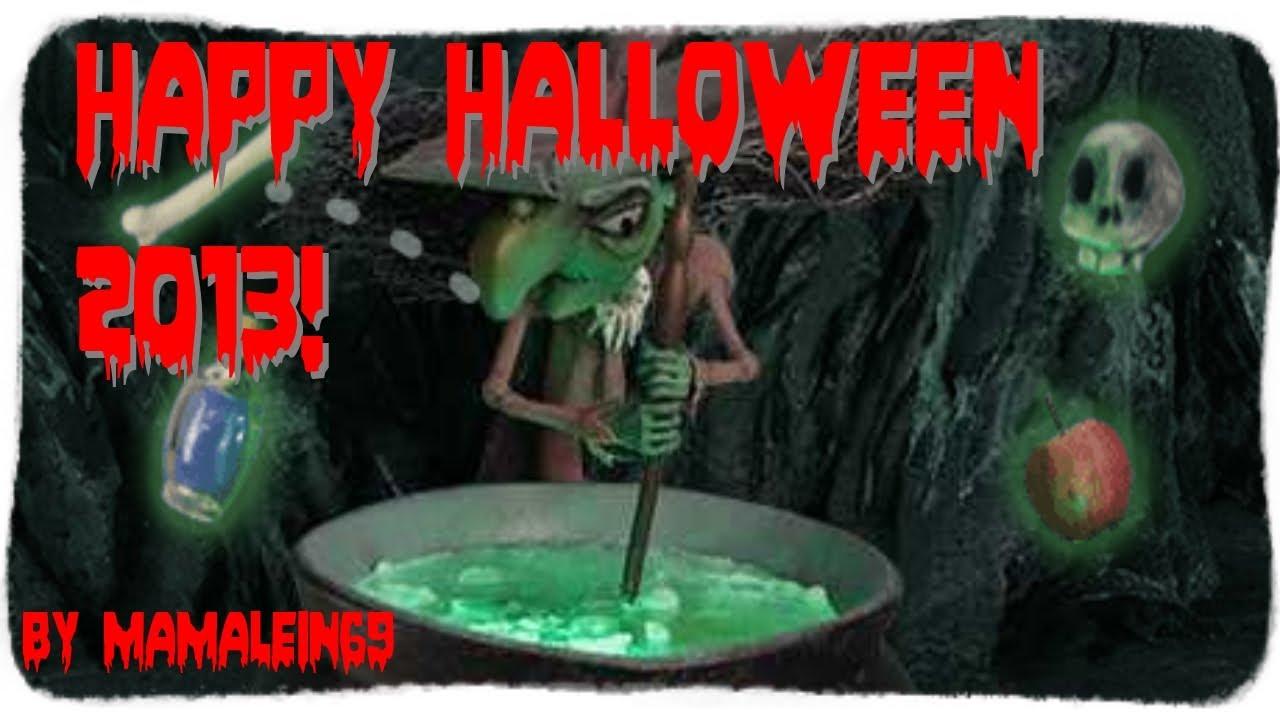 Halloween Witch Halloween Hexe Halloween 2013 Google