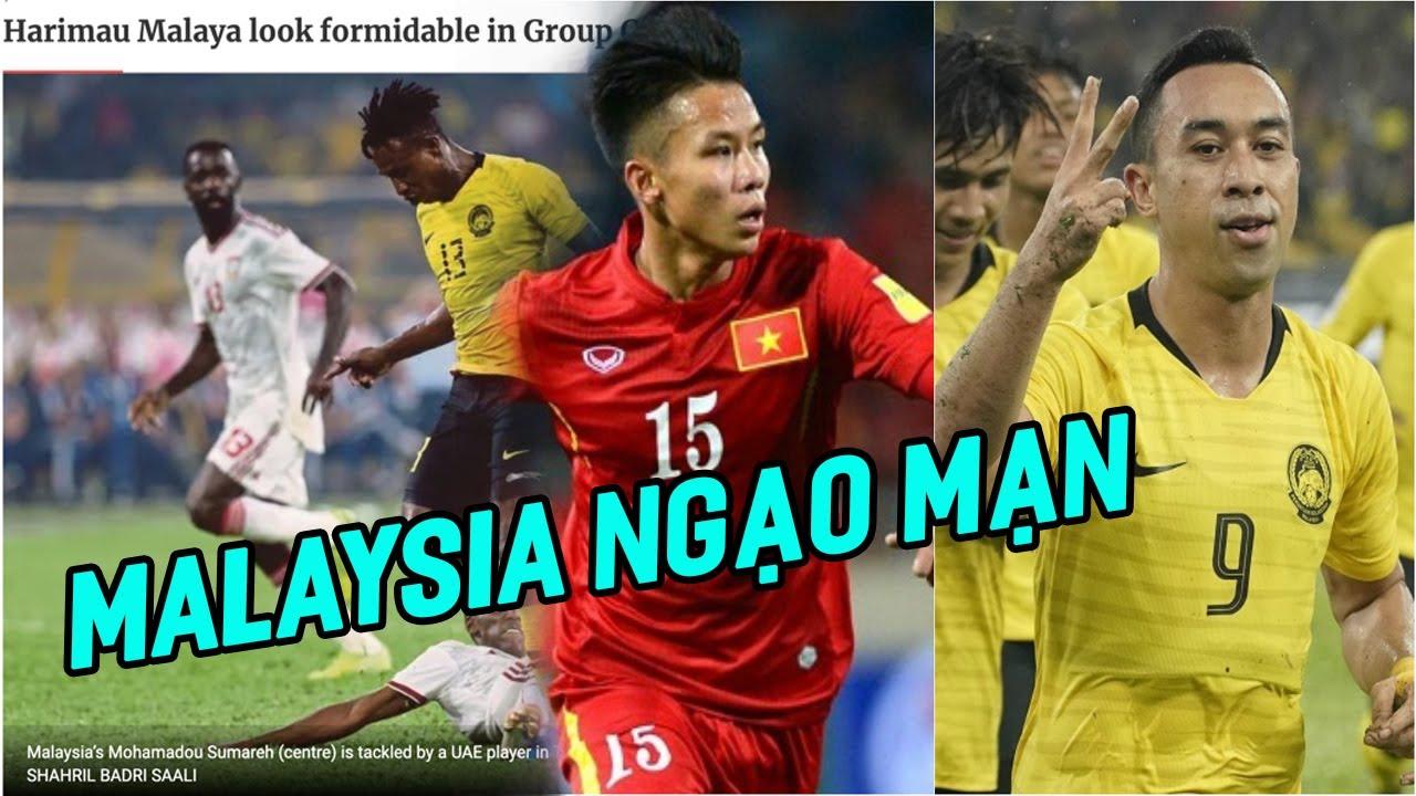 Tin bóng đá VN 13/9: Báo Malaysia tuyên bố đầy NGẠO MẠN trước thềm trận gặp Việt Nam ở Mỹ Đình