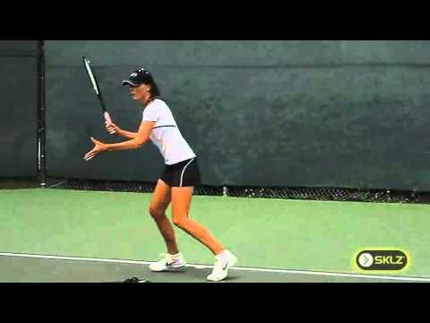 Bola com Elástico para Treinamento de Tacadas - PowerBase Tennis ... c25ddfb469eda