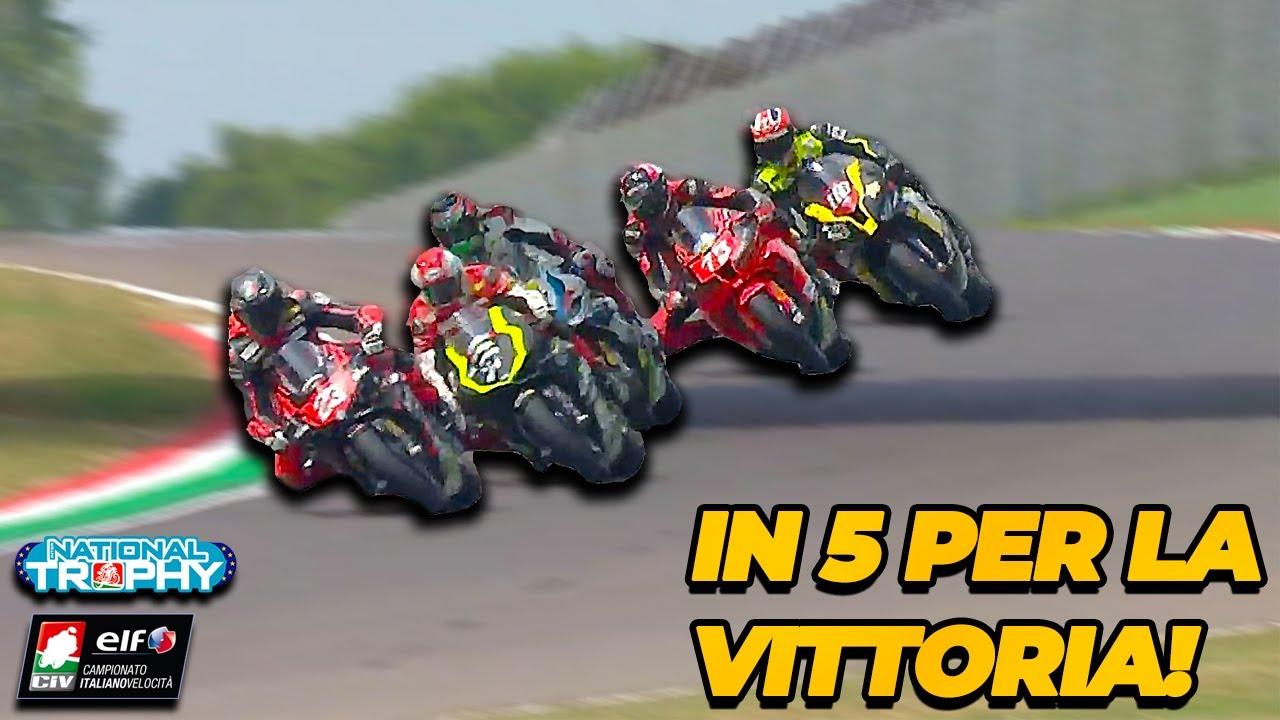 """CHI RIMANE IN PIEDI VINCE!💥 La gara più INCREDIBILE della STAGIONE 🤯 """"A RACING STORY 2021"""" EP.14"""