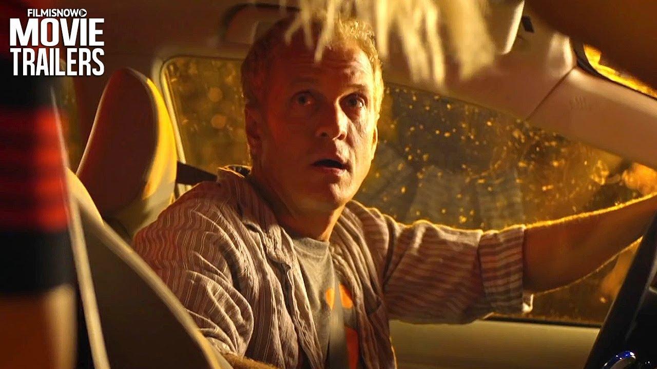Download DriverX Trailer NEW (2018) - Patrick Fabian RideShare Drama