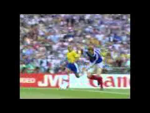 Finale de la coupe du monde 1998 musique youtube - Musique de coupe du monde ...