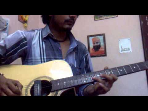humein itna pyar na karo intro lead guitar