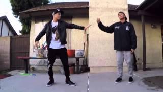 aywy. & EphRem - Adderall Backyard Freestyle | DUBSTEP | Duoboyz