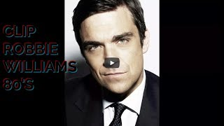 Robbie Williams official contest : les 400 coups 2006