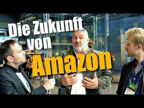 Bits & Pretzels Tag 1 – Interview mit Amazon-CTO Werner Vogels // Mission Money