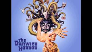 The Dunwich Horror (1970) OST