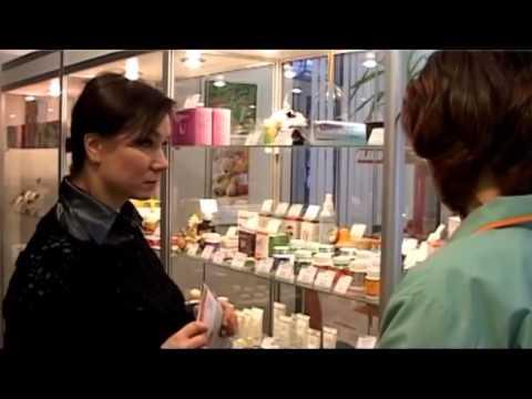 Фильм о Центре фунготерапии Ирины Филипповой