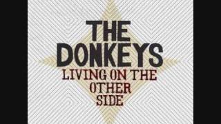 The Donkeys - Excelcior Lady