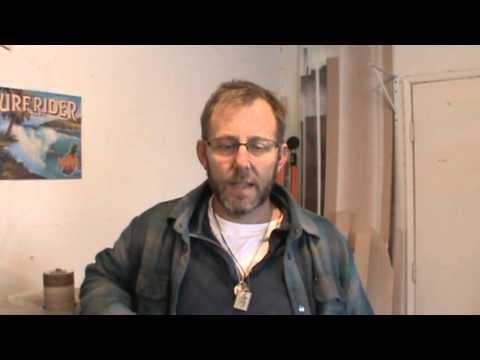 K Pinson Stairs Testimonial 2013