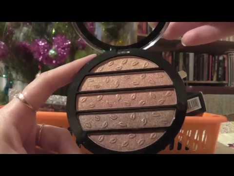 Видео покупки косметики на алиэкспресс