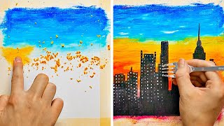 22 AWESOME PASTEL ART IDEAS