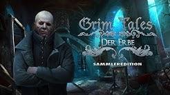 ★ Grim Tales: Der Erbe Sammleredition + www.deutschland-spielt.de