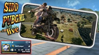 Pubg Mobile Lite Live Stream || Pubg Lite Live || Anyone Can Join || Teamcode