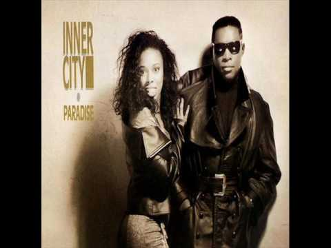 Inner City - Set Your Body Free
