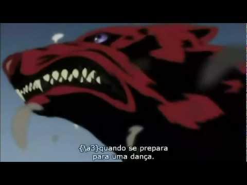 Werewolf vs weretiger - photo#41