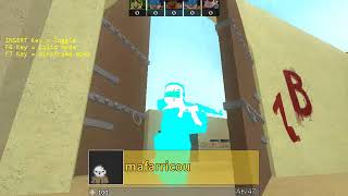 (Roblox ESP Expliot) Any Game (Working)