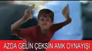 DÜĞÜNDE BABAMIN BENDEN KURTULMA SEVİNCİ cringe video ...