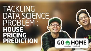How to Tackle a Data Science Problem: House Pricing Prediction