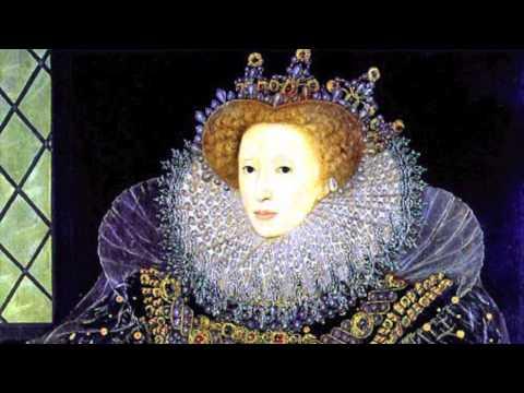 Unpiecing the Elizabethan Dress