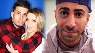 FouseyTube Bike CRASH Caught on Video, Jesse's New Girlfriend? YouTuber Loses Channel Over Lawsuit