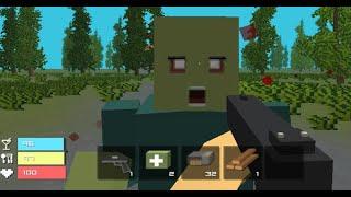 ShooterZ.IO Full Gameplay Walkthrough