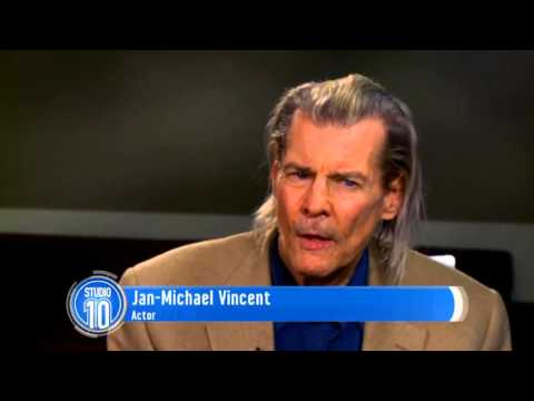 The Rise and Fall of Jan-Michael   Studio 10