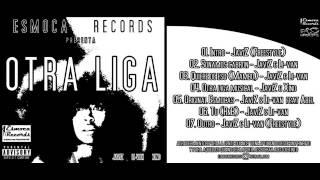 06. Tú (R&B Prod. Headshots) - JaviZ & Li-van [OTRA LIGA 2013]