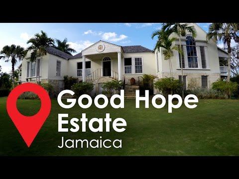 Good Hope Estate | Chukka Tours and Adventures | ATV, Zip lining, river tubing