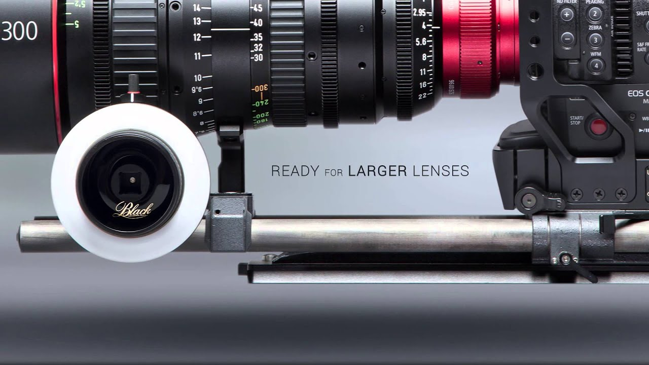 ultraCage Cinema EOS MKII – Redrock Micro | Cinema Gear