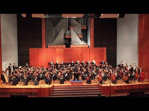 "MYSO Senior Symphony 11/19/17 Symphony No. 2 (Romantic""), Op. 30"