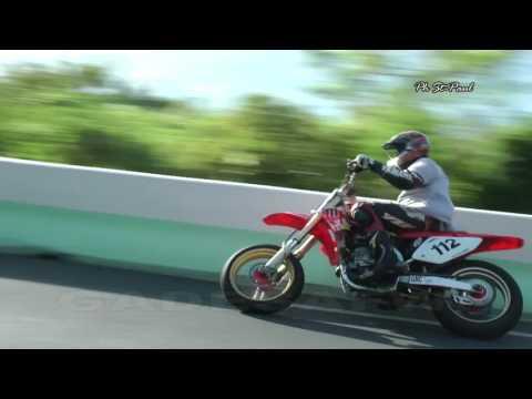 Course de côte Moto, Quad et Karting, Le CARBET 2015