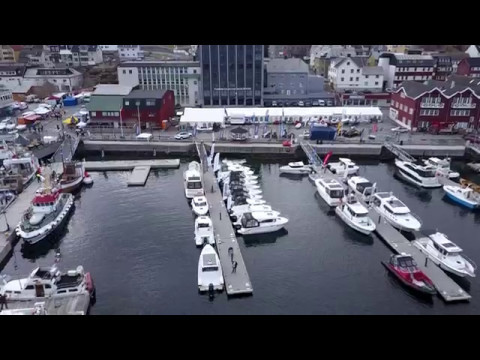 Sandnessjøen båtmesse 2017