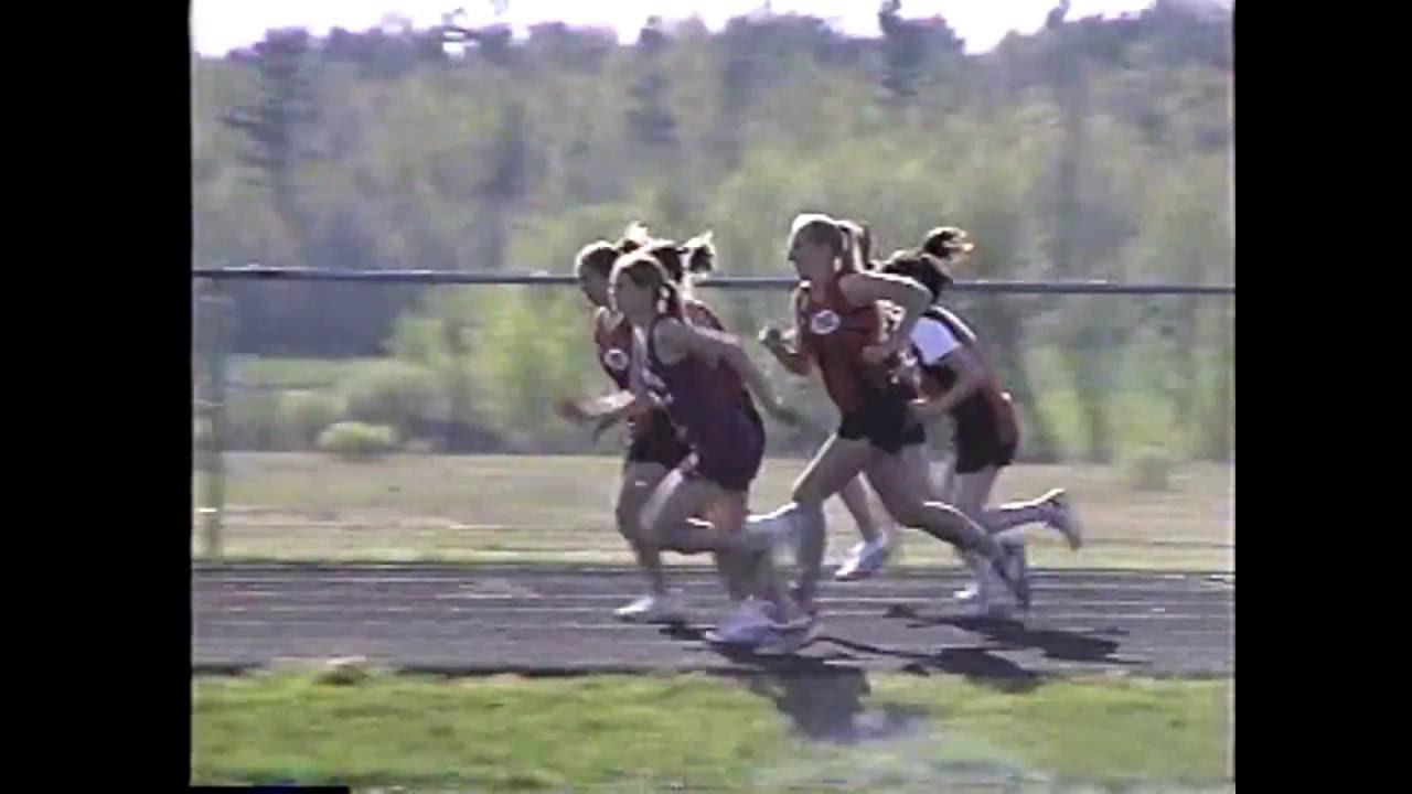 NCCS - Plattsburgh Track  5-11-04