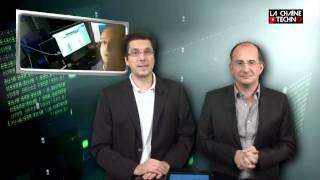 Cybercrime #1 : l'actualité de la sécurité informatique