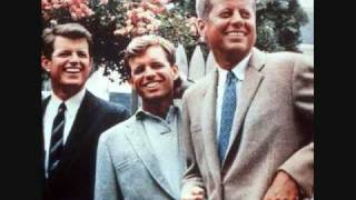 KENNEDY TAPES: Mad at Time Magazine (Bobby Kennedy)