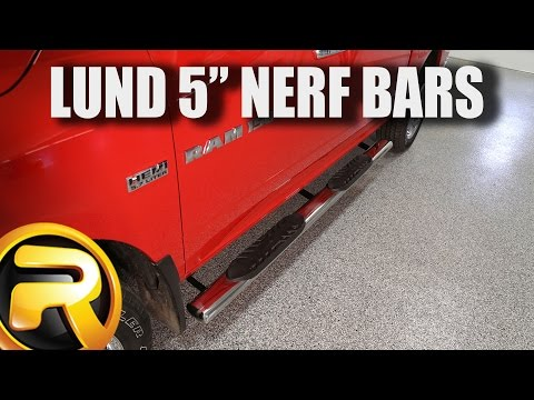 Side Steps Nerf Bars Running Boards Galaxy Auto 6 Oval Curved for 2010-18 Dodge Ram 1500//2500//3500 Crew Cab Black