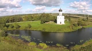 Церковь Покрова на Нерли(, 2014-09-08T11:03:35.000Z)