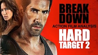 Download Video Hard Target 2 - Break Down: Action Film Analysis MP3 3GP MP4