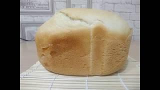 Французский хлеб в хлебопечке за 2 часа