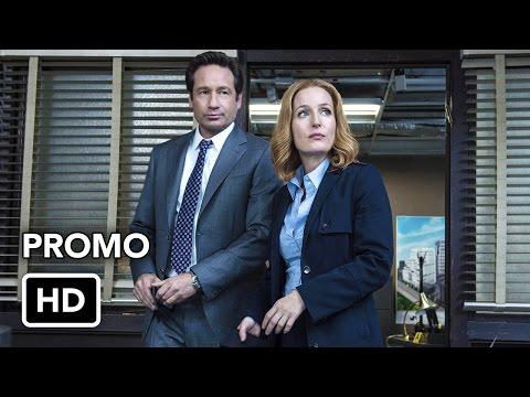 "The X-Files 10x04 Promo ""Home Again"" (HD)"