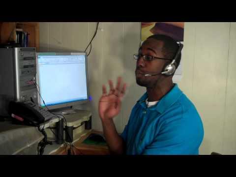 911 Dispatcher Video Training Manual