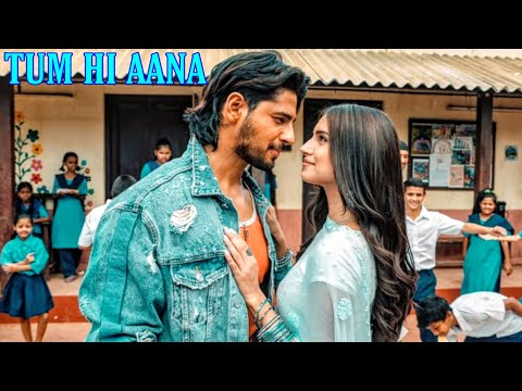 Tum Hi Aana Song | Marjaavaan | Jubin Nautiyal | Payal Dev | Latest Hindi Songs 2019