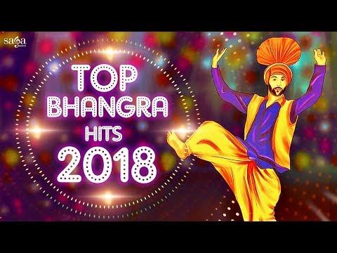 Nonstop Punjabi Songs 2018 - Punjabi Bhangra Songs - DJ Songs - Mashup 2018 Punjabi Songs