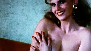 EROTIC DAUGHTERS OF EMMANUELLE (THE GIRLS OF CLUB AMOUR) Movie Review (1974) Schlockmeisters #711