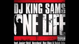 Play One Life (Instrumental)