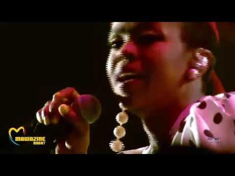 Lauryn Hill -تلهب الجمهور  [Mawazine 2017]