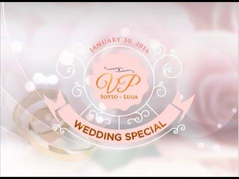 Vic-Pauleen Wedding Vows