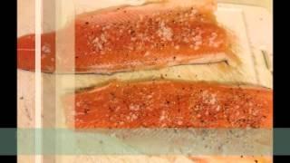 Кулинарный рецепт Солим рыбу дома Как посолить форель в домашних условиях(, 2013-10-15T11:15:26.000Z)