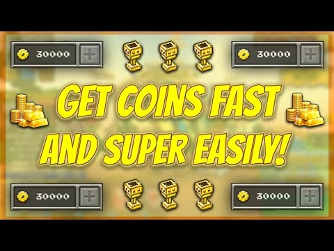 Pixel Gun 3D - How To Get Fast Coins! No Hacks! [After 9.4.1]